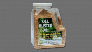 Oil Buster XL Oil Absorber